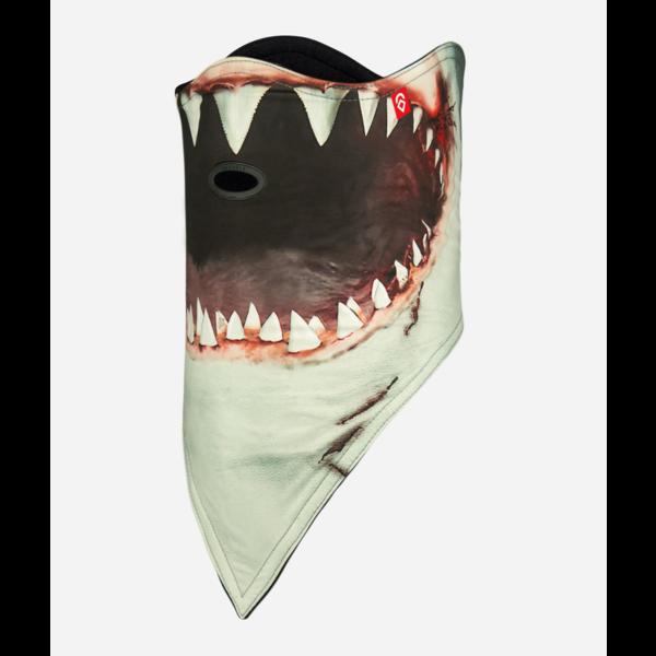 SHARK FACEMASK