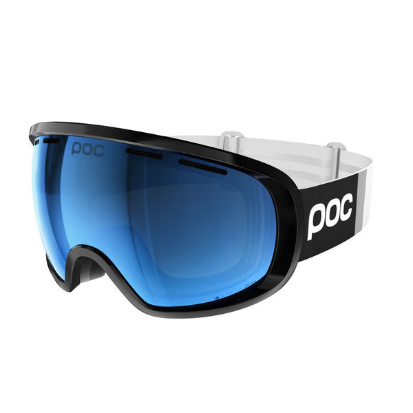 FOVEA MID CLARITY COMP GOGGLE - BLACK