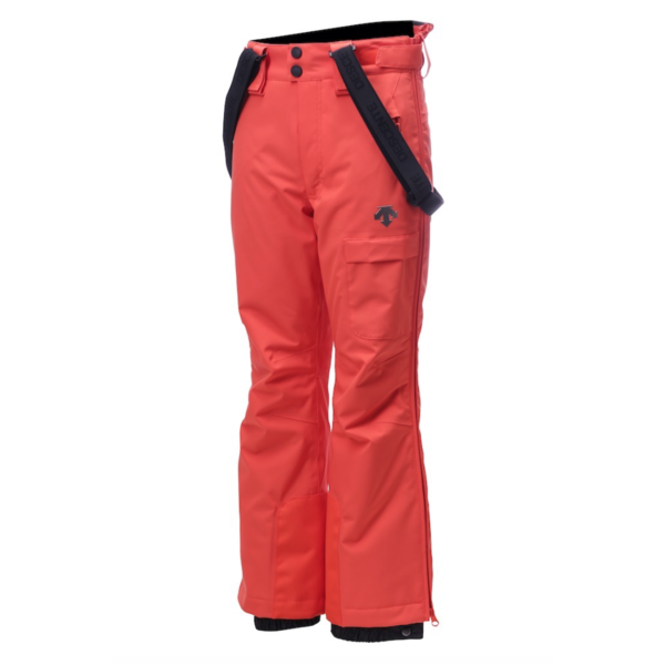 JUNIOR BOYS RYDER PANT - ORANGE