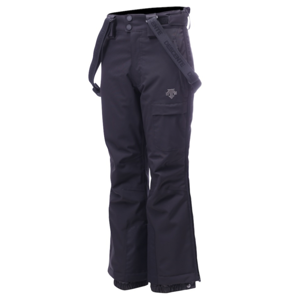 JUNIOR BOYS RYDER PANT - BLACK
