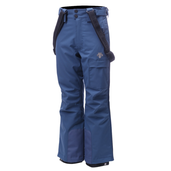 JUNIOR BOYS RYDER PANT - PETROL