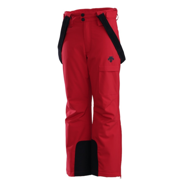 JUNIOR BOYS RYDER PANT - RED