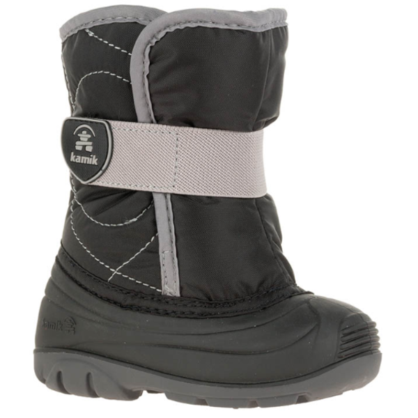 SNOWBUG 3 BOOT - BLACK