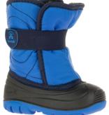 KAMIK SNOWBUG 3 BOOT - STRONG BLUE
