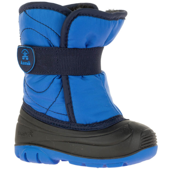 SNOWBUG 3 BOOT - STRONG BLUE