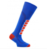 EUROSOCKS SKI LIGHT JR SOCKS - BLUE