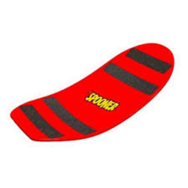 RED SPOONER FREESTYLE BOARD