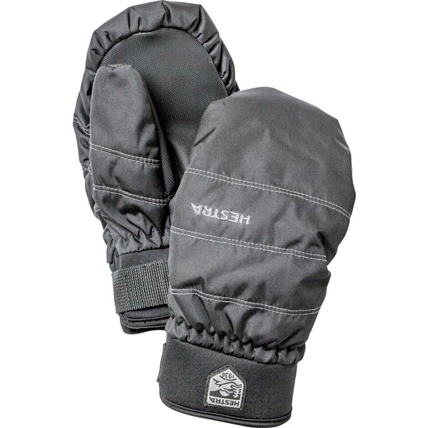 CZONE PRIMALOFT JUNIOR MITTEN - BLACK