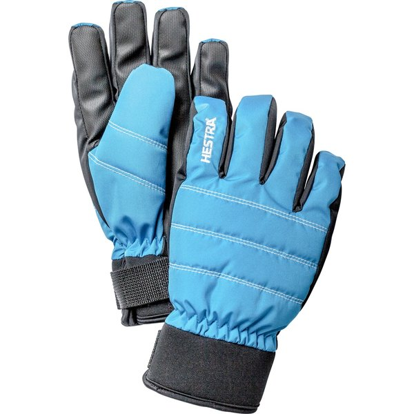 CZONE PRIMALOFT JUNIOR GLOVE - BLUE