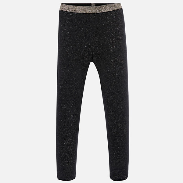 JUNIOR GIRLS LEGGINGS - LEAD