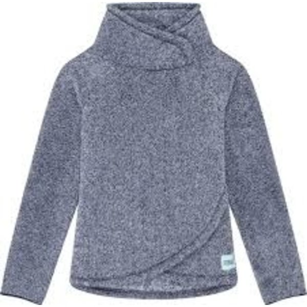 JUNIOR GIRLS HAZEL FLEECE - SCALE