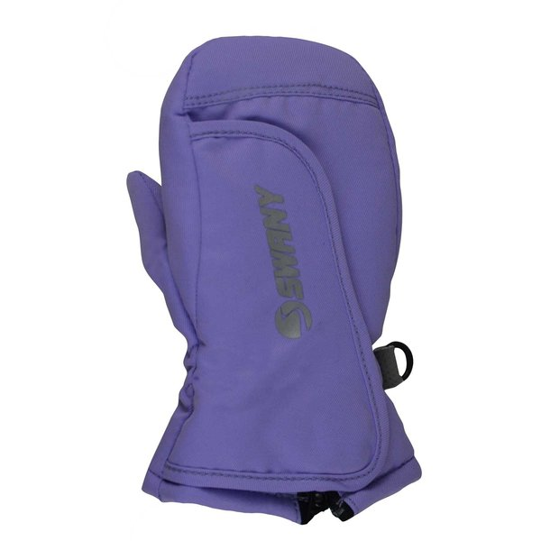TODDLER ZAP MITT - LIGHT PURPLE