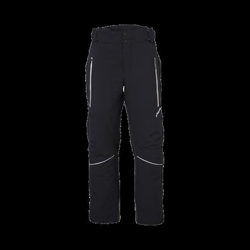 PHENIX NORWAY ALPINE TEAM JR SALOPETTE PANT - BLACK