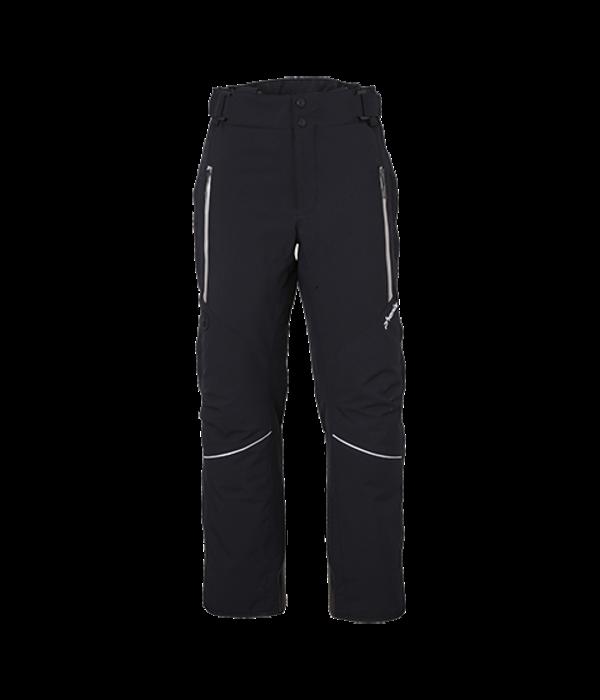 PHENIX NORWAY ALPINE TEAM JR SALOPETTE PANT - BLACK - SIZE 16 ONLY