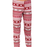 HOT CHILLYS YOUTH ORIGINAL II PRINT PANT - CRITTERS