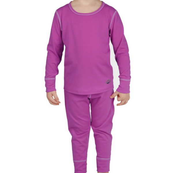 TODDLER ORIGINALS II SET - CANDYLAND PLUM - SIZE 2T ONLY