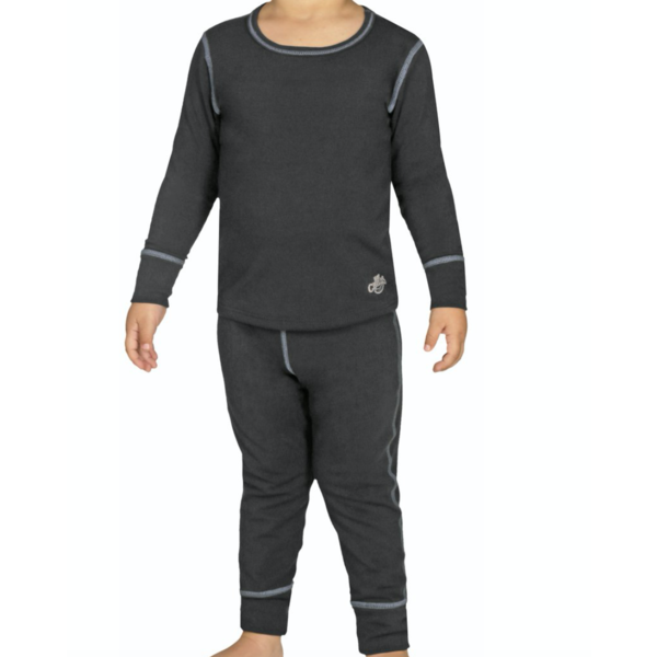 TODDLER ORIGINALS II SET - BLACK