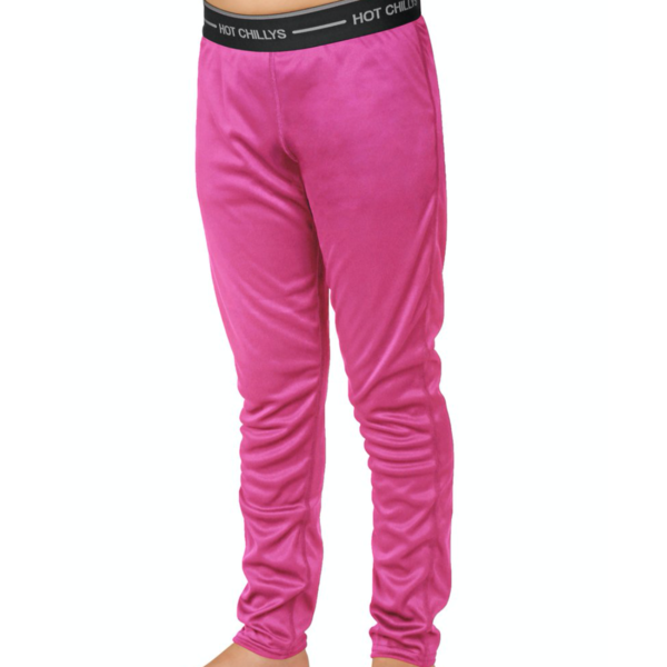 YOUTH PEACHSKINS BOTTOM - COSMO PINK