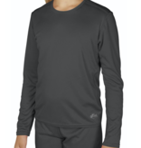 HOT CHILLYS YOUTH PEACHSKINS TURTLENECK - BLACK