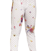 HOT CHILLYS YOUTH MIDWEIGHT PANT - FLIRTY