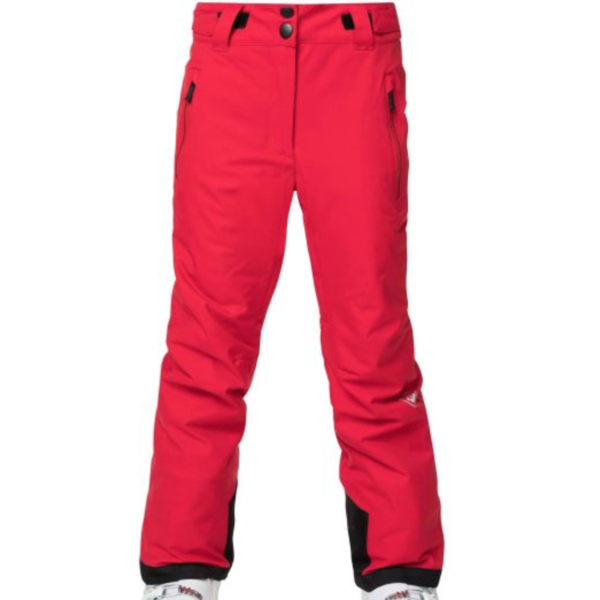 JUNIOR GIRL'S CONTROLE PANT - ROSE WOOD