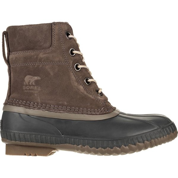 YOUTH CHEYANNE LACE II BOOT - MAJOR/COAL