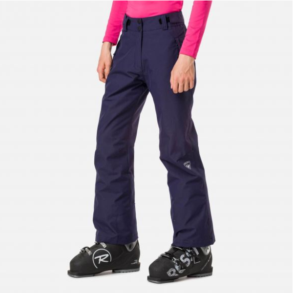 JUNIOR GIRLS SKI PANT - NOCTURNE