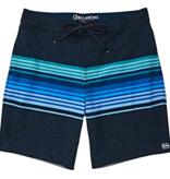 BILLABONG JUNIOR BOYS SPINNER BOARDSHORT - DARK BLUE