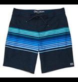 JUNIOR BOYS SPINNER BOARDSHORT - DARK BLUE