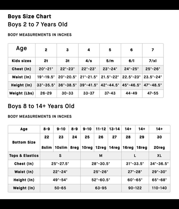 BILLABONG PRESCHOOL BOYS SPINNER BOARDSHORT - SKY BLUE