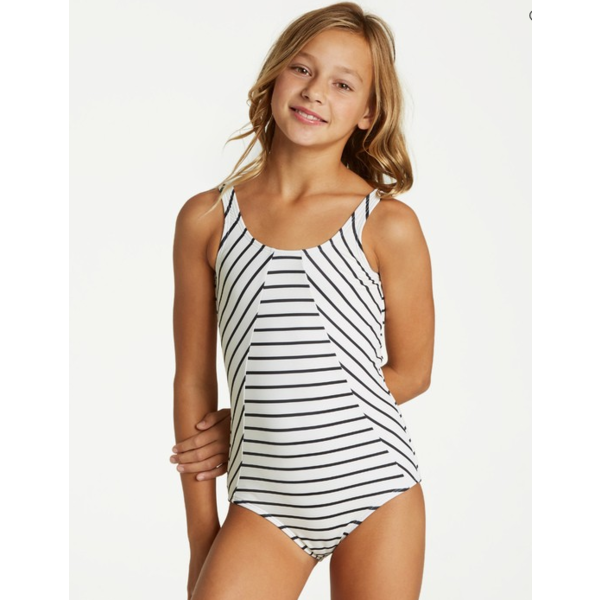 JUNIOR GIRLS GROOVY NIGHT ONE PIECE - SIZE 8 ONLY