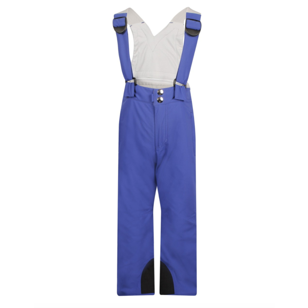 JUNIOR BOYS QUADRO PANT - ROYAL