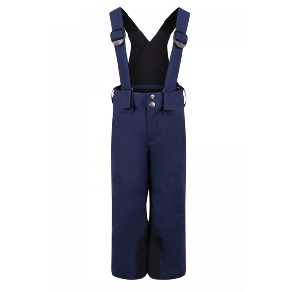 JUNIOR BOYS QUADRO PANT - NAVY - SIZE 14 ONLY