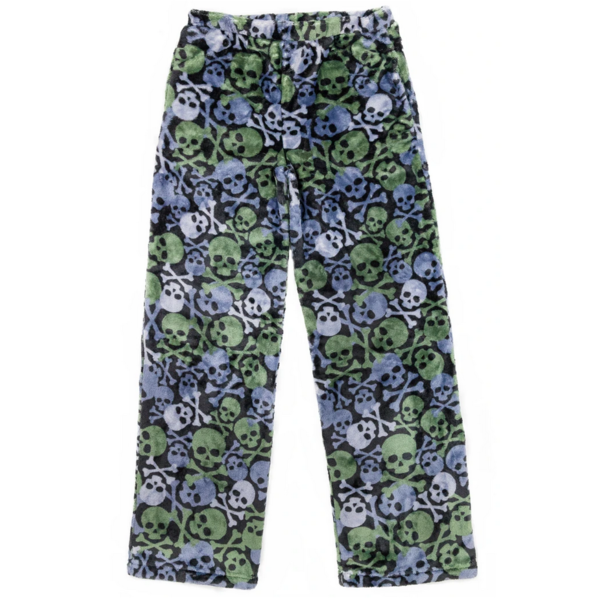 JUNIOR BOYS SKULL PANT