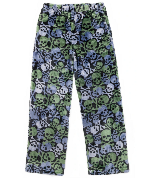 SOVEREIGN ATHLETIC JUNIOR BOYS SKULL PANT