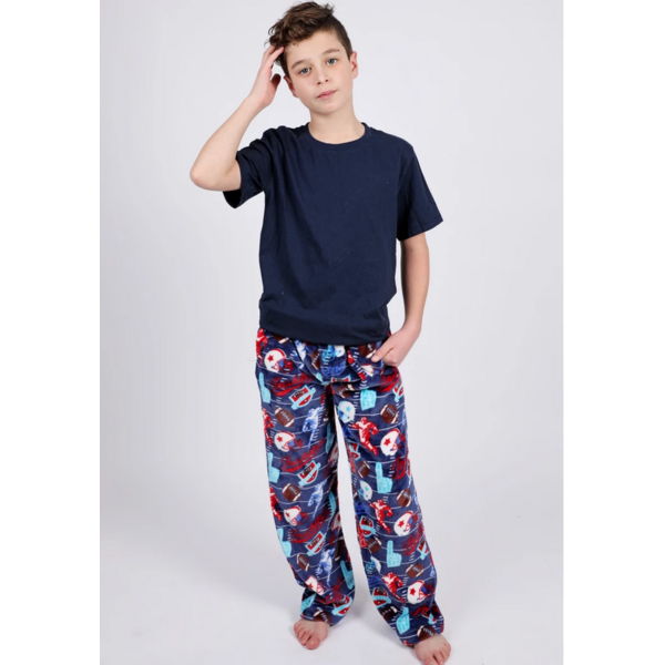 JUNIOR BOYS FOOTBALL PANT