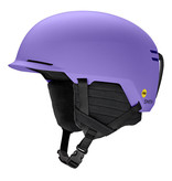 SMITH SCOUT JR HELMET WITH MIPS - MATTE PURPLE - SMALL48-53CM ONLY