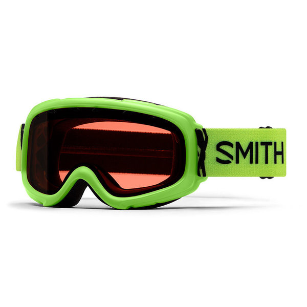 GAMBLER GOGGLES - FLASH FACES WITH RC36 LENS - SIZE YOUTH SMALL/MEDIUM