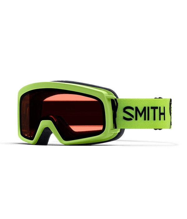 SMITH RASCAL GOGGLES - FLASH FACES/RC36