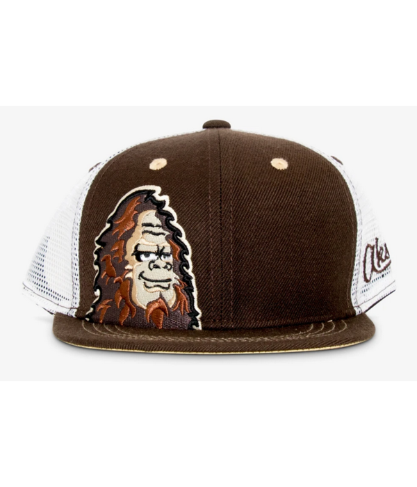 AKSELS YOUTH BIGFOOT TRUCKER HAT (AGES 2-12)