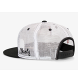 AKSELS YOUTH COLORADO MOUNTAIN HAT - BLACK
