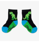 AKSELS TOTS T-REX SOCKS - 1 TO 3 YEARS OLD