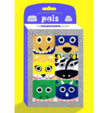PALS RAWRSOME BOXED SOCKS - 1-3 YEARS