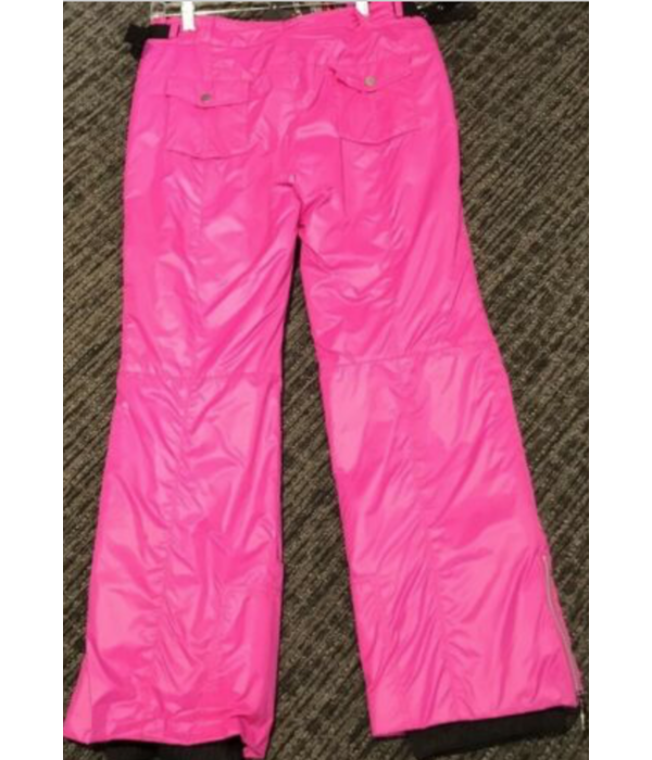 SKEA CARGO PANT - PINK CIRE - SIZE 10 ONLY