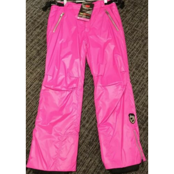 CARGO PANT - PINK CIRE - SIZE 10 ONLY