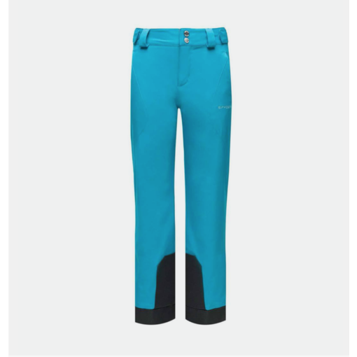 SPYDER JUNIOR GIRLS OLYMPIA PANT - SWELL