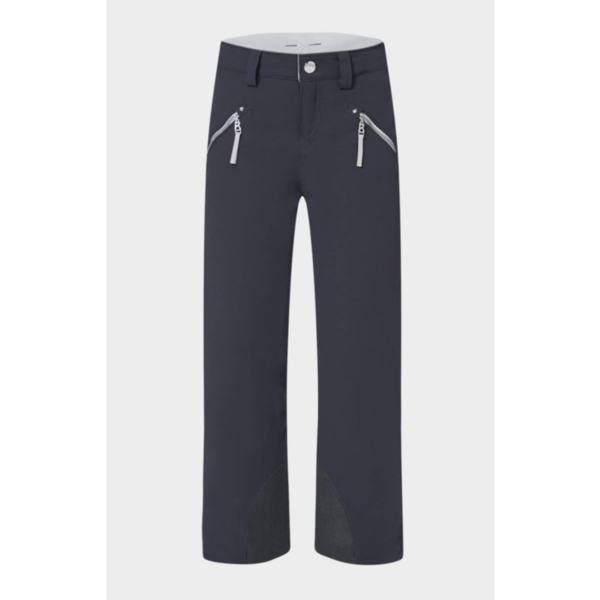 JUNIOR GIRLS ADINA PANT - NAVY