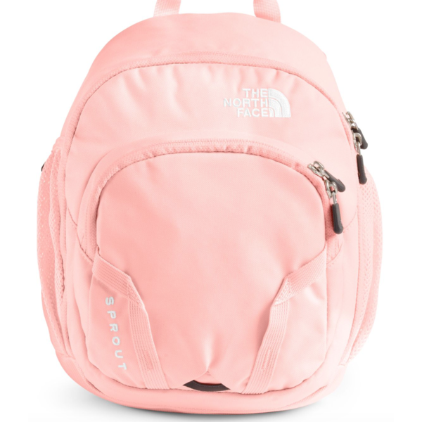 YOUTH SPROUT BACKPACK - IMPATIENTS PINK