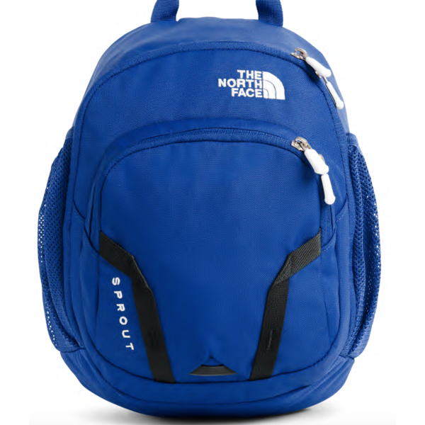 YOUTH SPROUT BACKPACK - BLUE/BLACK