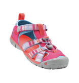 SEACAMP II CNX YOUTH - BRIGHT ROSE/RAYA - SIZE 6 ONLY